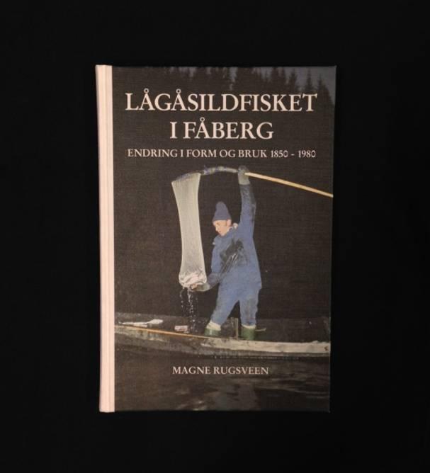 Bilde av Lågåsildfisket i Fåberg